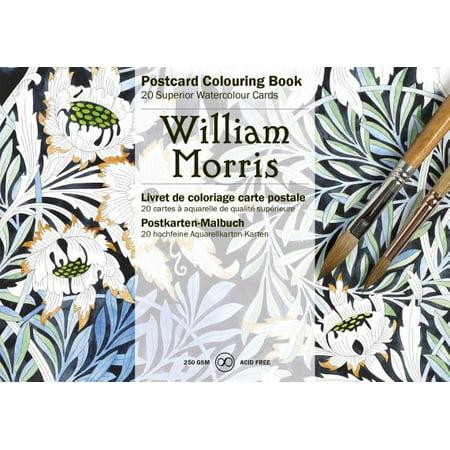 Pepin Press - William Morris