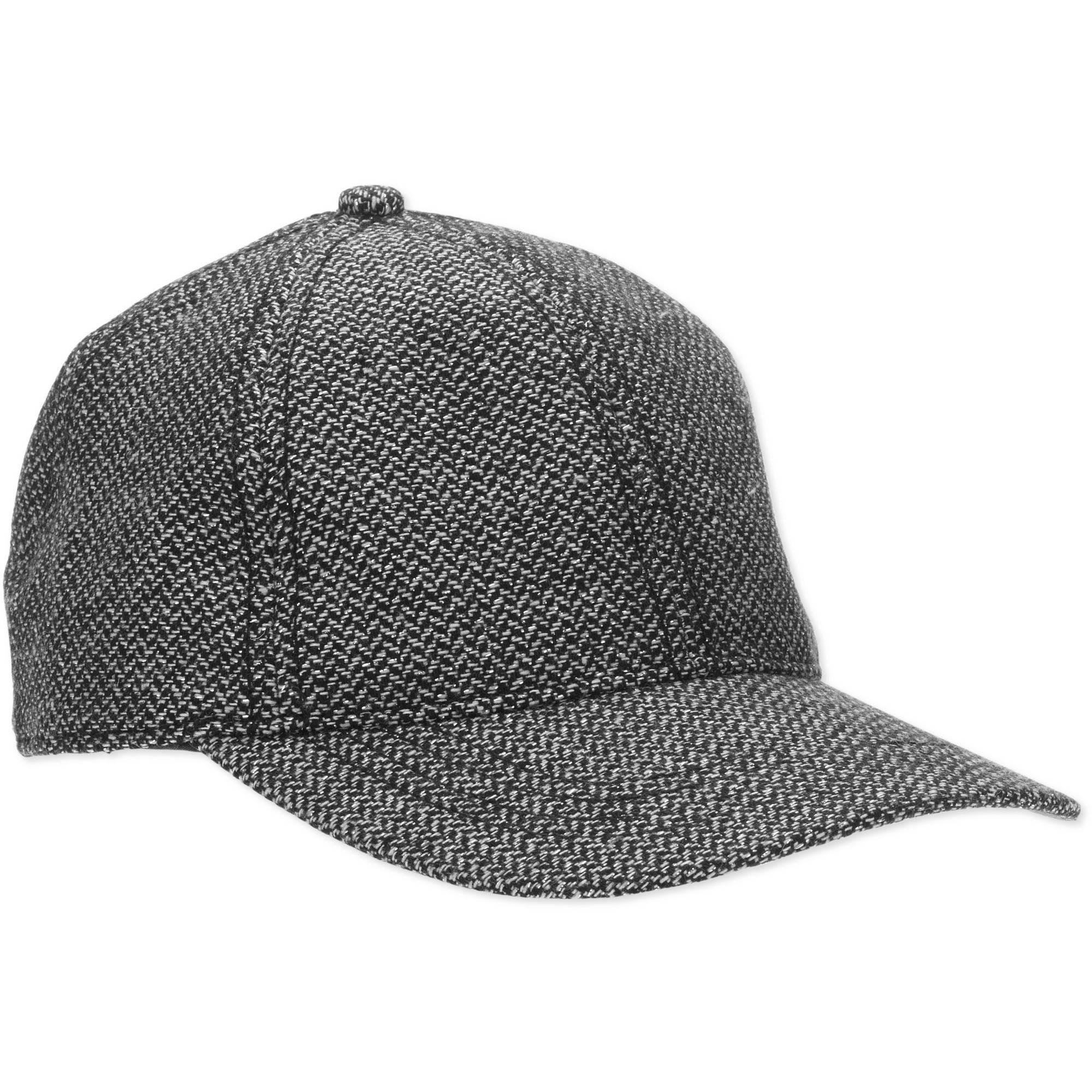 Faded Glory Women's Fashion Baseball Hat