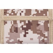 Rothco Digital Camo Commando Wallet