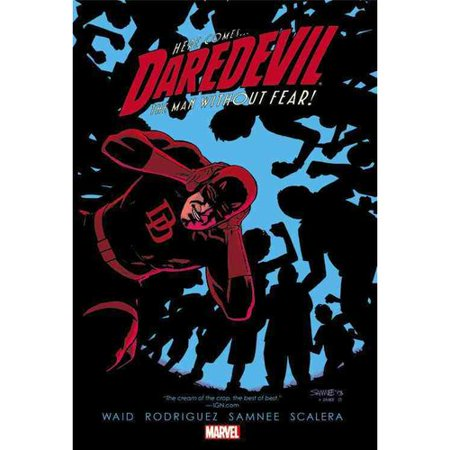 Daredevil 6 by