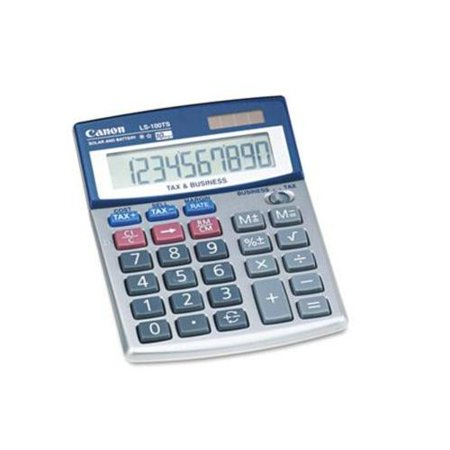 LS-100TS Portable Business Calculator CNM5936A028AA by