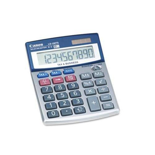 LS-100TS Portable Business Calculator CNM5936A028AA