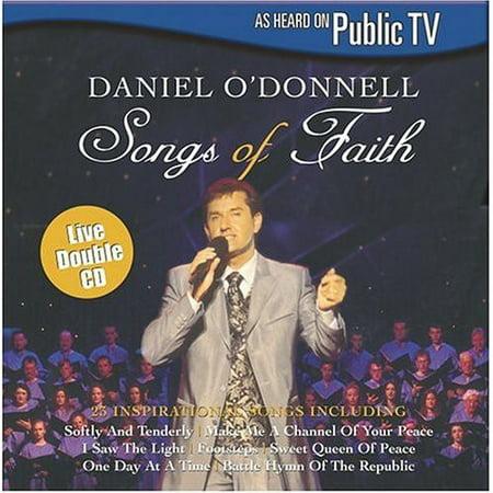 Songs Of Faith (Halloween Opera Songs)