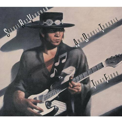 Texas Flood (2CD) (30th Anniversary Legacy Edition)