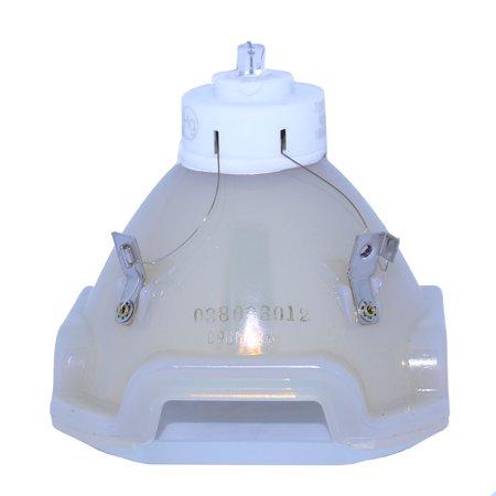 Lampe de rechange Ushio originale pour Projecteur Christie LX500 (ampoule uniquement) - image 1 de 5