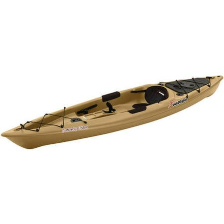 Sun dolphin journey 12 39 sit on fishing kayak for Sit on fishing kayak