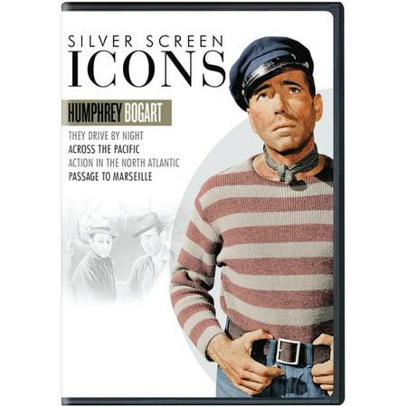 TCM Greatest Classic Films: Legends Humphrey Bogart (DVD) - Greatest Halloween Films