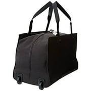 Delsey Starcktrip Sao Paulock - 25 Inch 2-Wheel Duffel Bag