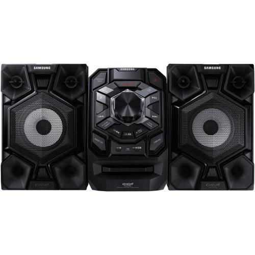 Samsung MX-J630 230W Giga Sound System w/ Built-in CD Player & Bluetooth