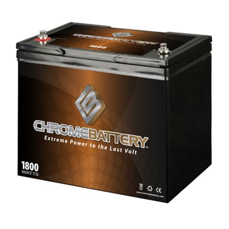 12v 80ah agm deep cycle battery for renogy pv solar panels. Black Bedroom Furniture Sets. Home Design Ideas