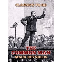 The Common Man - eBook