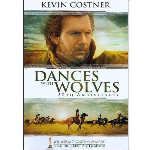 Dances With Wolves (20th Anniversary Edition) (ANNIVERSARY)