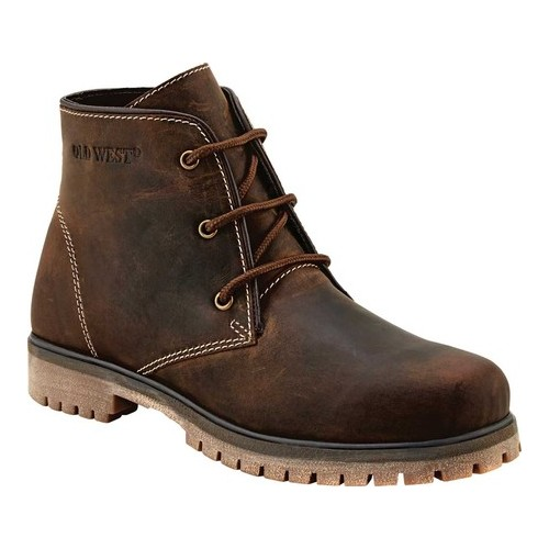 Men's Old West Chukka Outdoor Boot