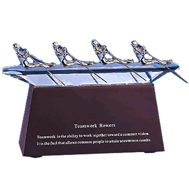 Bluestone Designs Z200L Teamwork Rowers - Large