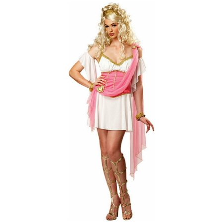 Love Goddess Women's Costume (California Costumes Women's Athenian Goddess Costume)