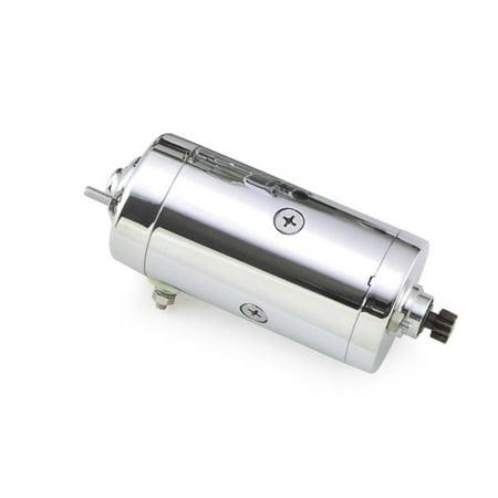 Prestolite Starter Motors - Twin Power SHD0001-C (TP) Starter Motor (Prestolite Type)