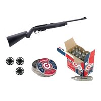 Crosman 1077 RepeatAir Semi Auto Air Rifle - Full Kit, Walmart.com Exclusive