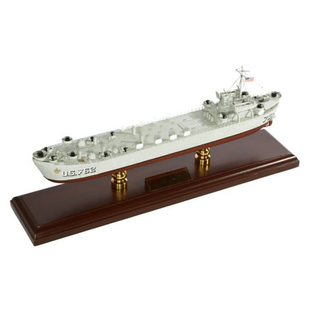 Daron Worldwide LST Boats 1/175 Scale Model Boat Daron Worldwide Daron Worldwide Trading, Inc. is the largest source of aviation toys, models, and collectibles. The company is a merging of Daron Worldwide Trading and Toys and Models Corporation. They merged in 2015 and are based in Fairfield, New Jersey. Daron Worldwide serves the aviation industry and independent toy and hobby retailers. Licensed products include all major North American Airlines, NYPD, FDNY, UPS, Carnival Cruiselines, Royal Caribbean, and more.