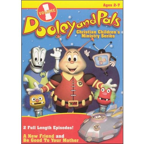 Dooley And Pals Christian Children's Ministry Series:, Vol. 1