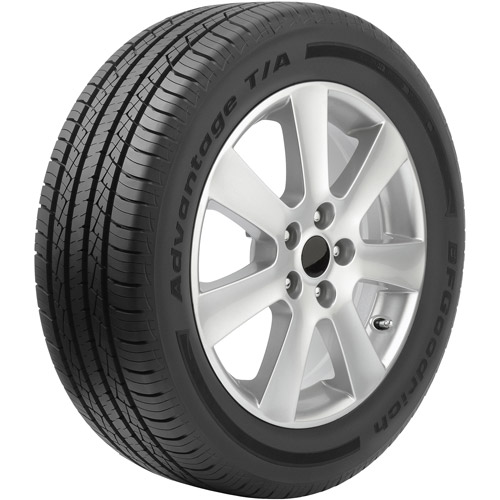 BFGoodrich Advantage T/A Tire 235/65R16