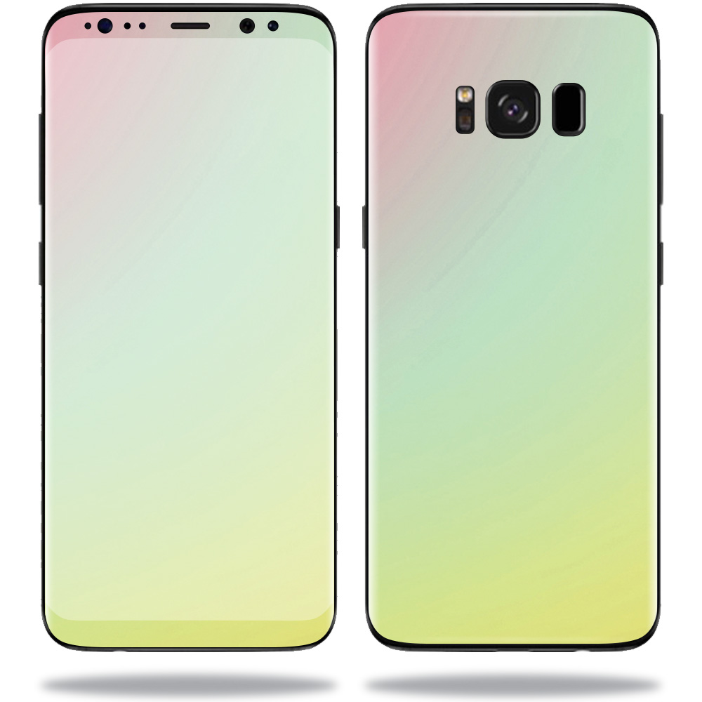 MightySkins Skin For Galaxy Note 9, Samsung S7, S7 Edge, S8, S8 Plus | Protective, Durable, and Unique Vinyl Decal wrap cover Easy To Apply, Remove, Change Styles Made in the USA