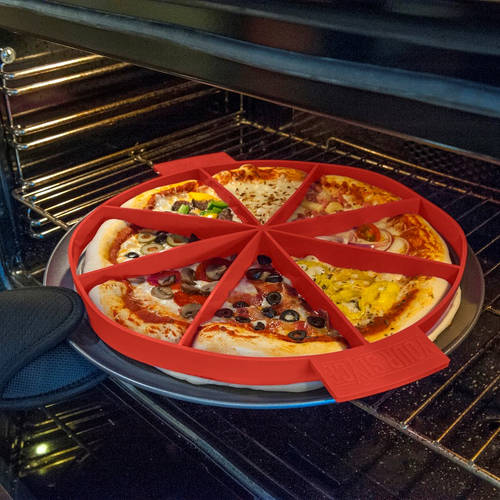 Make Your Own Pizza by the Slice with Your Slyce