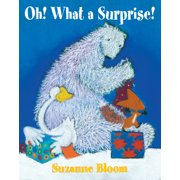 Oh! What a Surprise! (Paperback)
