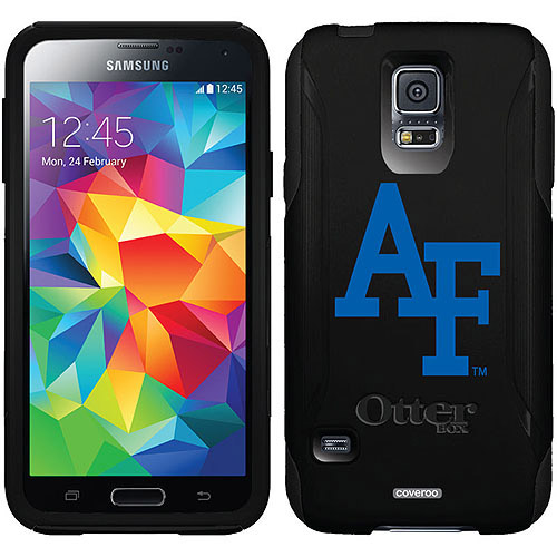 Air Force Academy AF Design on OtterBox Commuter Series Case for Samsung Galaxy S5