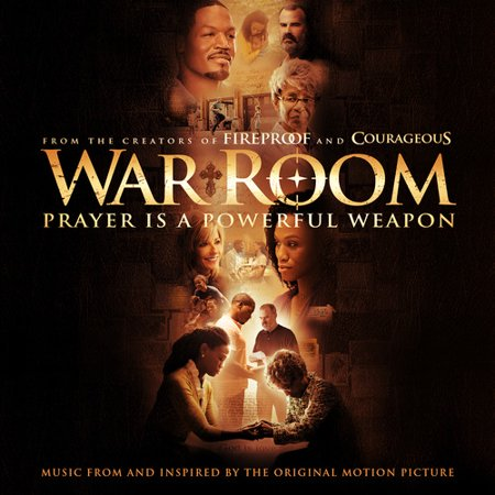 War Room  Music From And Inspired By The Original Motion