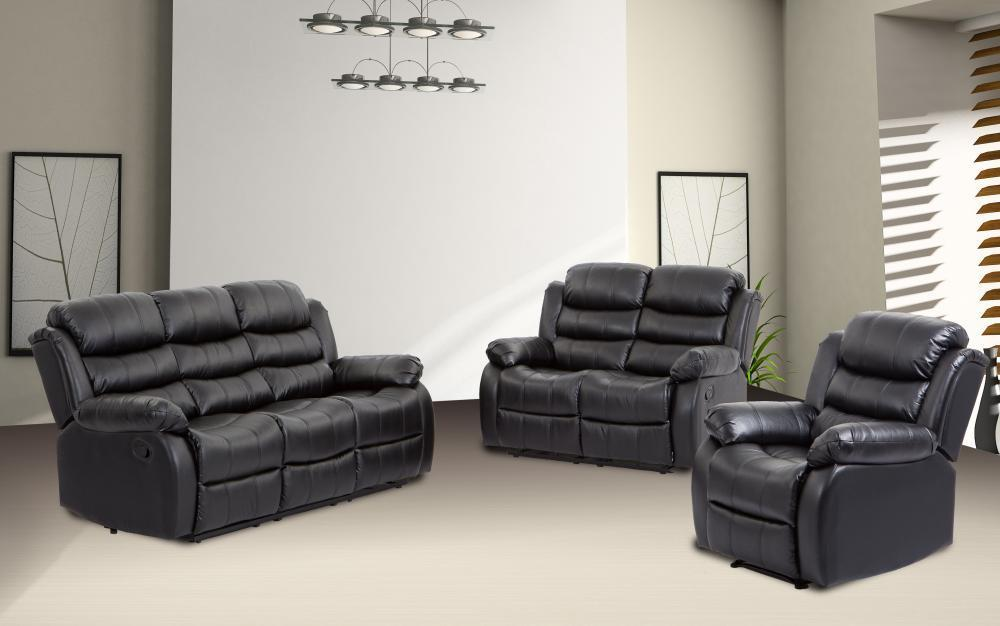Genial Sofa Recliner Sofa Set Reclining Chair Sectional Love Seat For Living Room