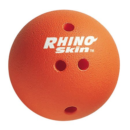 RHINO SKIN 1LB BOWLING BALL (Bowling Ball Game)