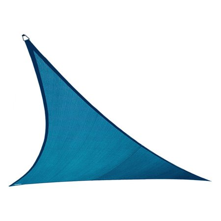 Coolaroo Coolhaven 12 ft. Triangle Shade Sail