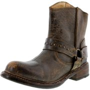Women's Exeter Teak Ankle-High Leather Boot - 6.5M