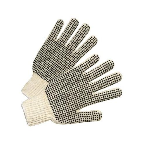 Anchor brand PVC Dot String Knit Gloves - 6710 SEPTLS1016710