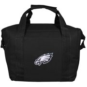 Philadelphia Eagles Kooler Bag - Black - No Size