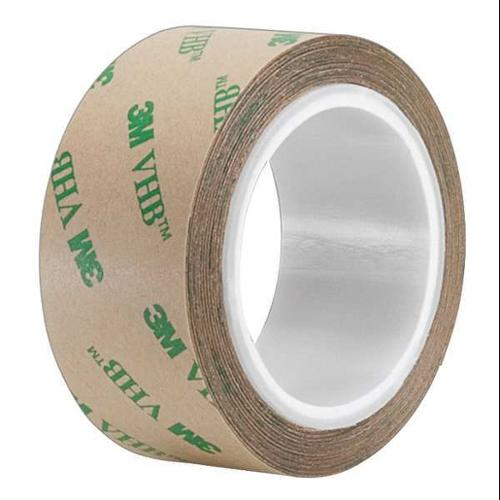 3M PREFERRED CONVERTER 3M F9469PC Adhesive Transfer Tape,Acrylic,5 mil G5540911