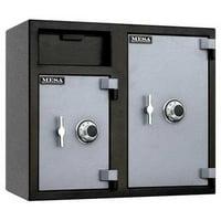 MESA SAFE COMPANY MFL2731CC Cash Depository Safe,6.7 cu. ft. G2175026