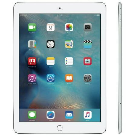 Refurbished Apple iPad Air 2 16GB WiFi 2GB iOS 10 9.7