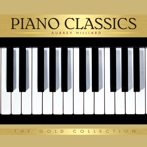 Reflections Gold Piano Classics CD