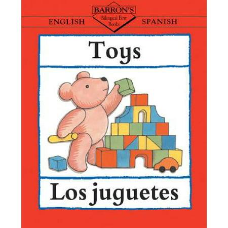 Toys/Los Juguetes - Mejores Juguetes Halloween