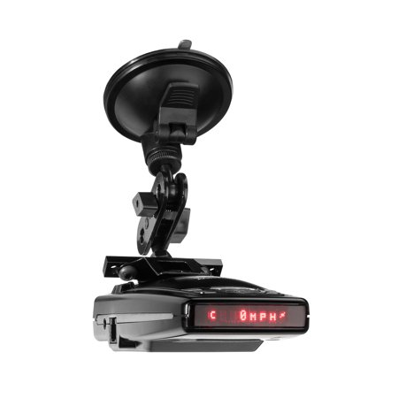 Radarmount Com Suction Mount Device Bracket   Escort 9500Ix  8500X50  Solo S3  Redline
