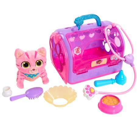 Doc McStuffins Pet Rescue On-the-Go Carrier - Whispers