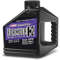 FORMULA K2 100% SYNTHETIC RACING PREMIX (64 OZ)