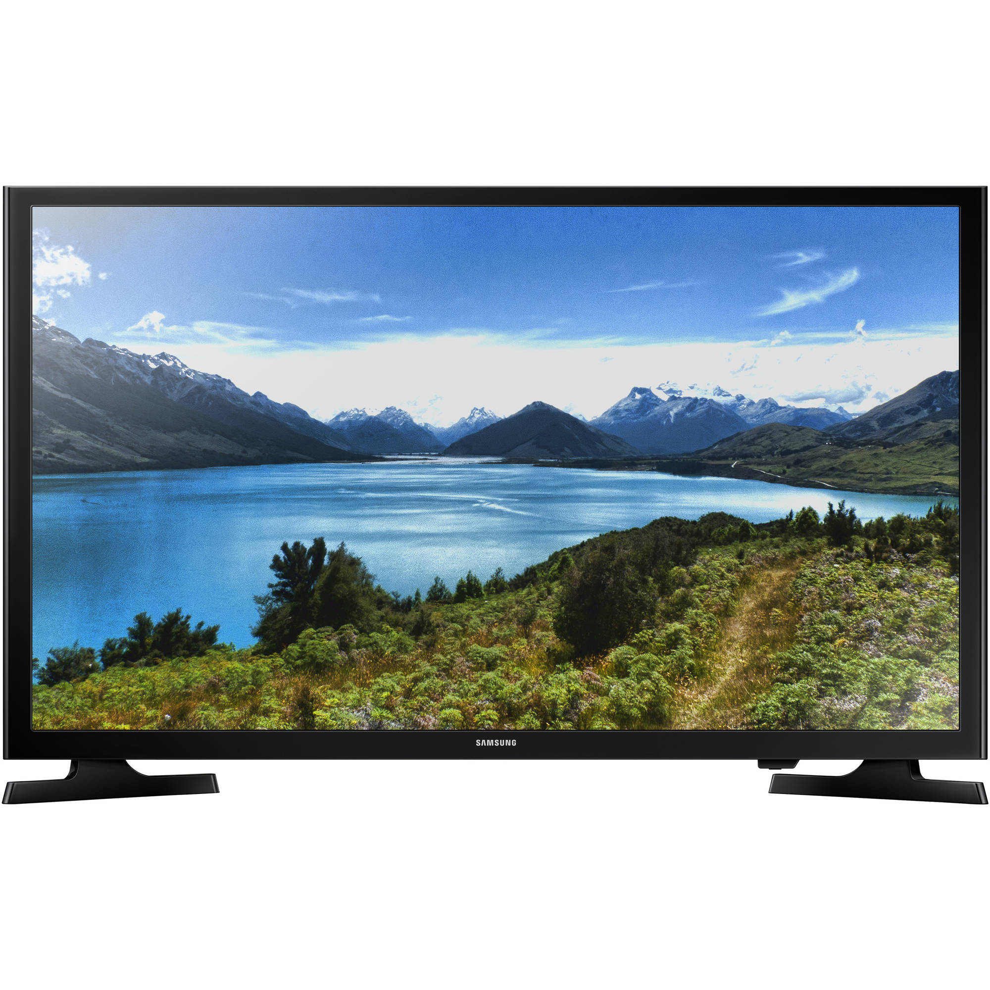"SAMSUNG   32"" 4500 Series - Full HD LED TV - 720p, 60MR (Model#: UN32J450)"