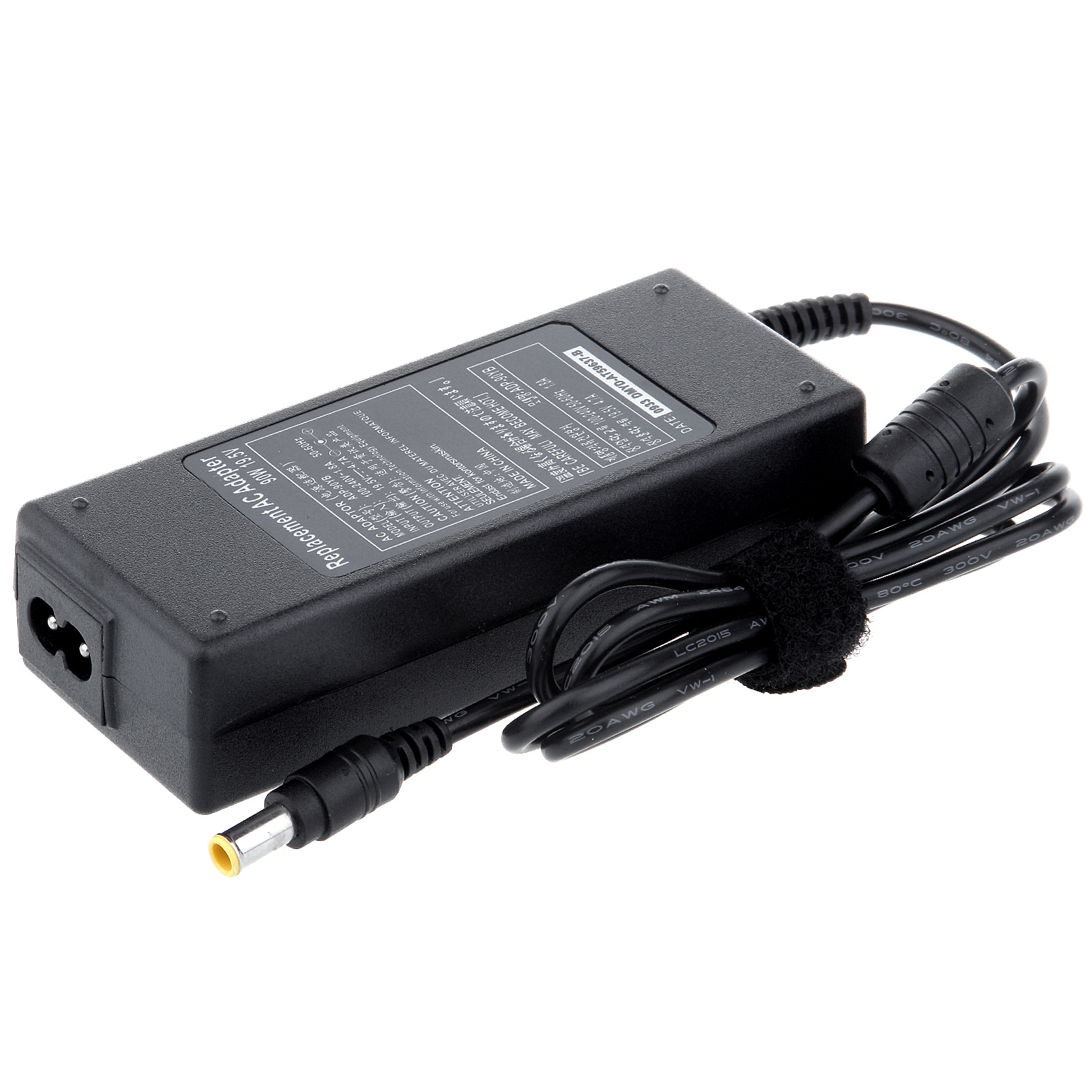 19.5V AC Adapter Power Charger for Sony Vaio VGP-AC19V43 VGP-AC19V48 VGP-AC19V49