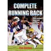 Complete Running Back - eBook