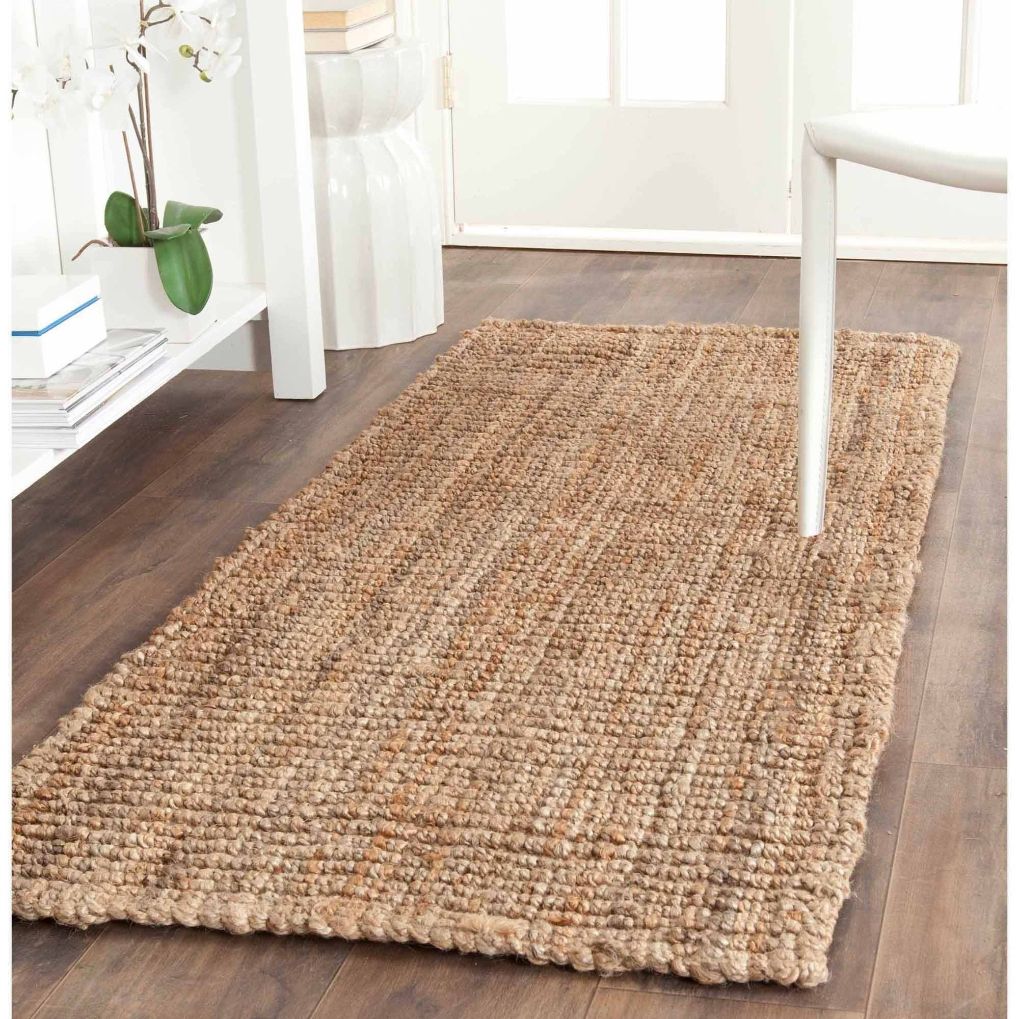 Safavieh Runner Rug, Natural Fiber
