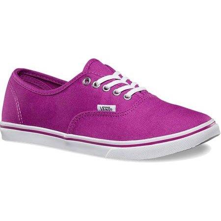 b5d4095048 Vans - Vans - Womens Authentic Lo Pro Shoes - Walmart.com