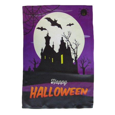 Happy Halloween Night (12x18 12
