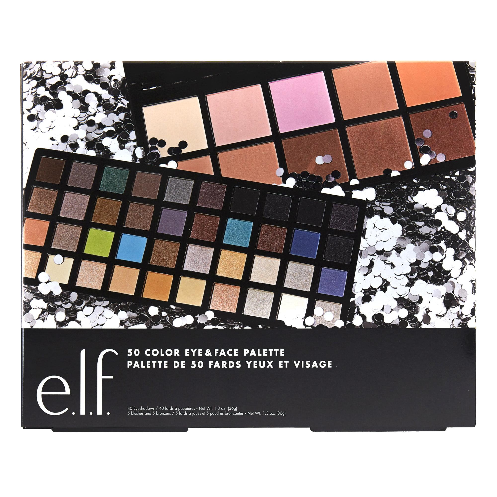 Makeup Focallure Glitter And Glow Liquid Eyeshadow